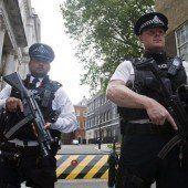 Die große Angst vor Dschihadisten