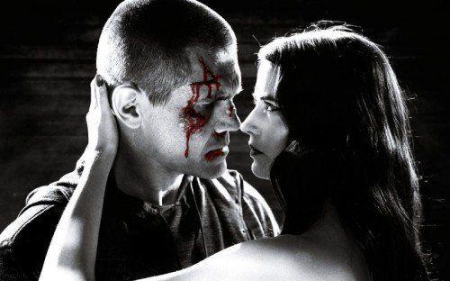 """In """"Sin City 2"""" geht es um große Themen wie Liebe, Verrat, Trauer, Gerechtigkeit und Rache."""