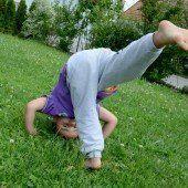 Mit Spaß zum Wohlfühlgewicht