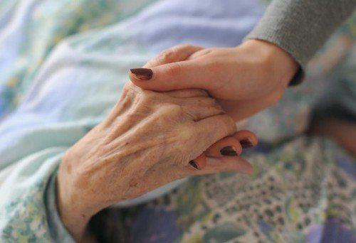Die Vorarlberger Pflegeheime leiden auch unter einer hohen Personalfluktuation.vn
