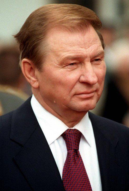 Leonid Kutschma befürchtet schwierige Verhandlungen. APA