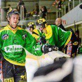 Lustenau patzte, VEU mit nächstem Sieg