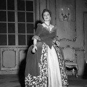 Operndiva mit 104 gestorben
