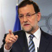 Madrid stoppt Referendum