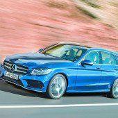 Mercedes mit Rekord-August