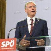 Stöger: Weiter Nein zu einer deutschen Maut