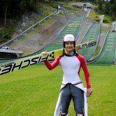 Alpencup als echter Testlauf