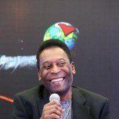 Pelé will nicht Nationaltrainer in Brasilien sein