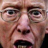 Reform-Verhinderer Ian Paisley gestorben