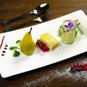 Süße Variationen von der Birne