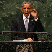 Obama, der große Atomwaffen-Aufrüster