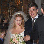 Hochzeit im Fürstenhaus