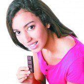Schokolade ist gesünder als gedacht