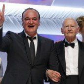 Neuer Tarantino-Film schon 2015 in den Kinos