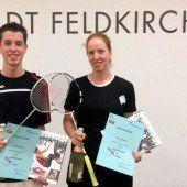 Ein Doppelpack für Qualifikant Sebi Schwald