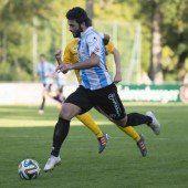 FC Hard deklassiert die Altacher Fohlen mit 5:1