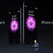 Apple dreht nun am Rad der Zeit