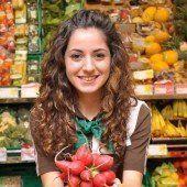 Natur pur gibts auch im Supermarkt