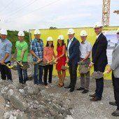 Wichtiger Schritt in Richtung Neuanfang – Weiler Möbel beginnt mit Wiederaufbau