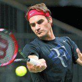 Federer Ersatz für Nadal