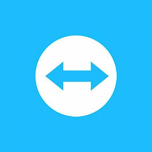 Teamviewer: Mithilfe von TeamViewer können Sie auf andere PCs zugreifen, Dateien übertragen oder gemeinsam an Projekten arbeiten. TeamViewer, eine Fernwartungs-Software, ist für Privatanwender kostenlos erhältlich.