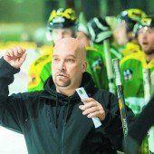 EHC stellte Coach Keppo frei