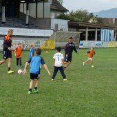 FC Lustenau startet Lernclub 07