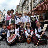 Interkulturelles Fest – Unsere Heimat