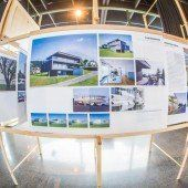 Regionale Baukultur im Blick der Welt