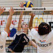 Teams aus vier Nationen bei Sparkassencup in Feldkirch dabei