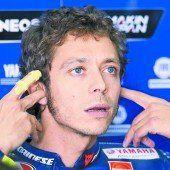Rossi verließ das Krankenhaus eigenmächtig