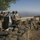Geiseldrama vom Irak bis zum Golan