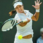 Li Na plant den Rücktritt vom Tennissport