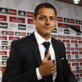 Real blamierte sich, Hernandez neuer Stürmer