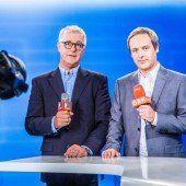 VN und ORF laden heute zur großen Wahldiskussion