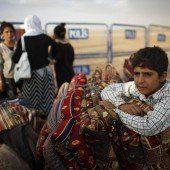 Vorarlberg muss bis zu 300 Asyl-Plätze finden