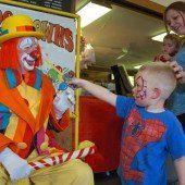 Ältester Clown der Welt ist tot