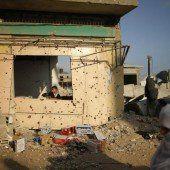 4,3 Milliarden Euro für den Wiederaufbau des Gazastreifens