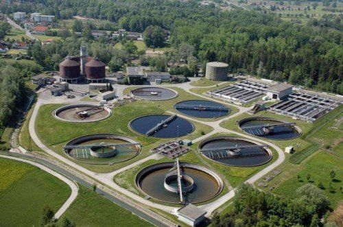 """Abwasserreinigungsanlagen benötigen """"dicke Suppe"""", um kostengünstig zu arbeiten. Foto: VN/Hagen"""