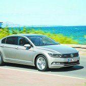 VW wertet Business-Class auf