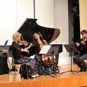 Ein Melodienstrauß für Strauss