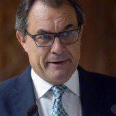 Katalanen entscheiden über Unabhängigkeit