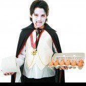 Halloween – Vorsicht vor sauren Strafen