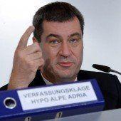 Bayern reichen Klage gegen Hypogesetz ein