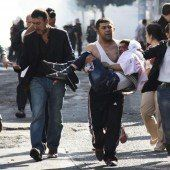 Lage in Kobane bringt Türkei in Bedrängnis