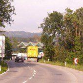 Grenzverkehr Meiningen
