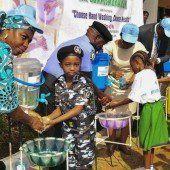 Ebola in Nigeria ist laut WHO überwunden