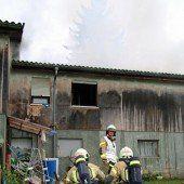Fahrlässigkeit als eine mögliche Brandursache