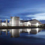 Biogas-Pionier Entec nimmt nochmals Anlauf