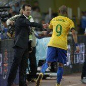 Brasilien auf dem Weg der Erholung